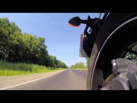 The Rage Power of R1 (rear wheel view)