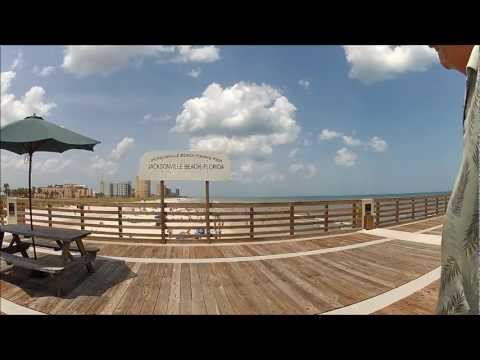 Jacksonville Beach, Florida The Pier