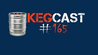 The Sports Keg - KegCast #165 (LIVE Betting NFL Thursday Night Football +more)