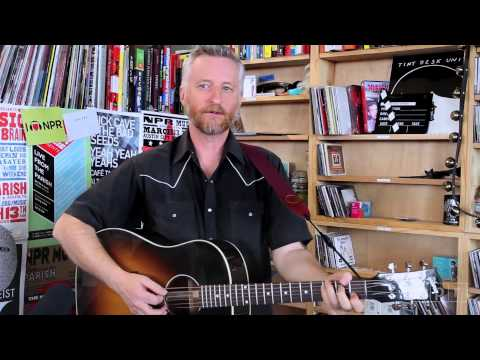 Billy Bragg: NPR Music Tiny Desk Concert