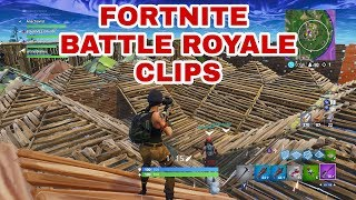 Fortnite Epic clips /Battle Royale