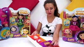 Сказочный Патруль — Куклы для девочек — Волшебное супер-шоу