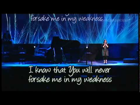 Katie Wilcoxson - You Are For Me