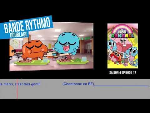 Vidéo Essai doublage animation