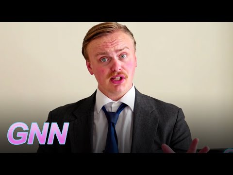 If News Anchors Were Roommates (feat. @Gus Johnson)