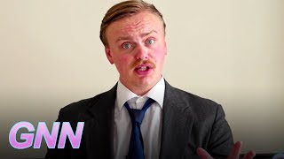 If News Anchors Were Roommates (feat. Gus Johnson)