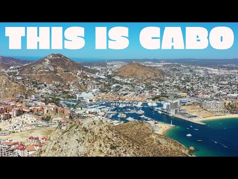 MOST EPIC VIEWS OF CABO!!! (Cabo San Lucas, Mexico) (220)