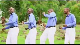 Bwana Ni Muchungaji