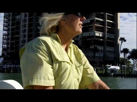 Captain K's 2011 Boat Show Promo
