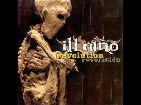 Клип Ill Niño - Rumba