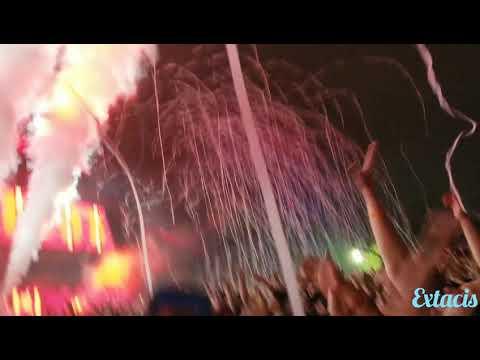 Tiesto - Spring Awakening Music Festival 2018 Chicago