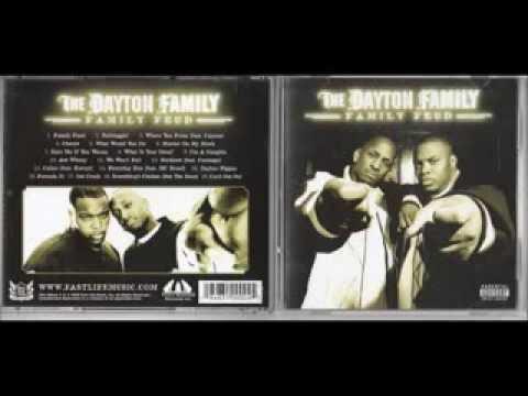 The Dayton Family - I'm A Gangsta