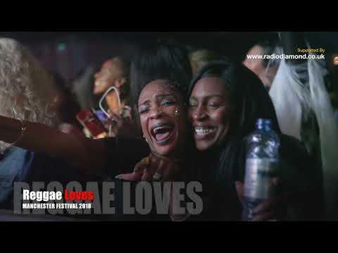 Reggae Loves Manchester Festival pt2