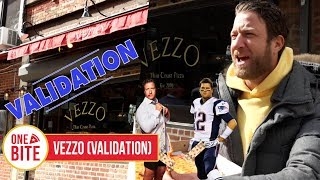 Barstool Pizza Review - Vezzo Thin Crust (Validation Review)