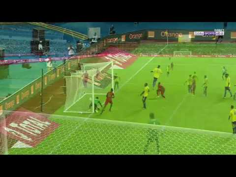 SPORT TV 1 HD - CAN 2017 - GABON 1-1 GUINEA BISSAOU ALL GOALS