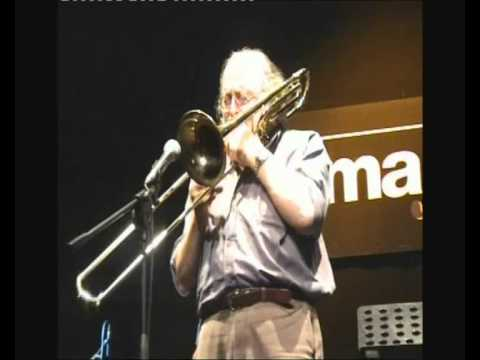 Italian Instabile Orchestra - Lover Man