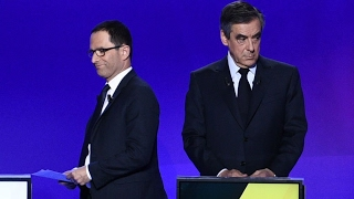 France Presidential Election  Voters reject mainstream politics in 'revolutionary' vote