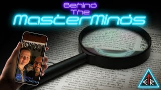 "EP31 - ESCAPETHEROOMers presents: Behind The MasterMinds w/ ""Enigma Fellowship"""