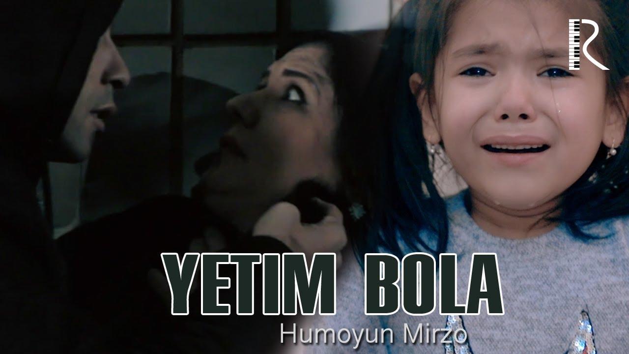 Humoyun Mirzo - Yetim bola | Хумоюн Мирзо - Етим бола #UydaQoling