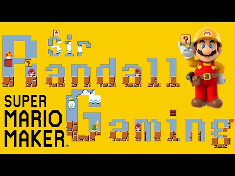 Super Mario Maker Quick Tips How to Change the Hand