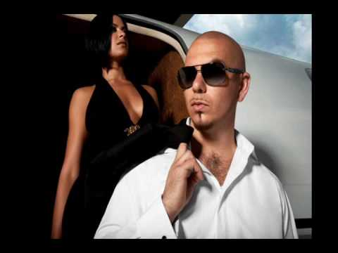 Pitbull - Take Me Away (New Song 2010)
