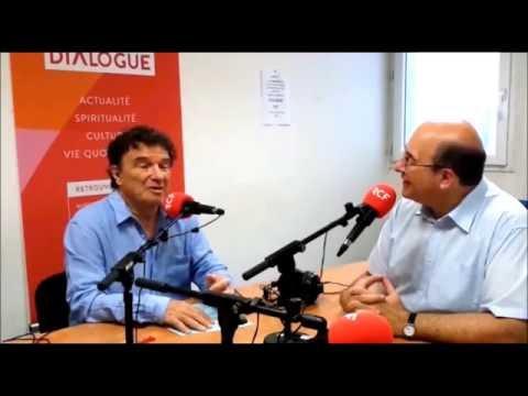 Jean-Louis Beaumadier dans l'émission Provence Classique