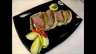 Кулинарные курсы / Мясо: Говядина