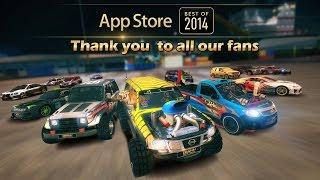 Dubai Drift - App Store Best of 2014