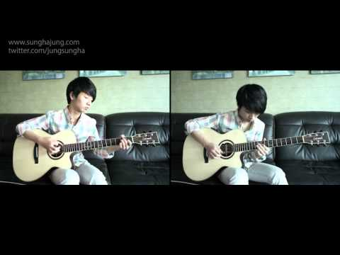 (Depapepe) One - Sungha Jung