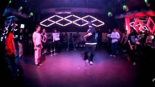 100% Hip-Hop Mono|Badaboom(Art People Crew) win vs Belka|Kuzma