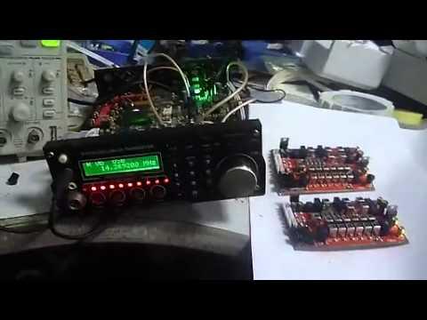 6 band HF SSB transceiver kit - VK LOGGER Amateur Radio Discussion Forum