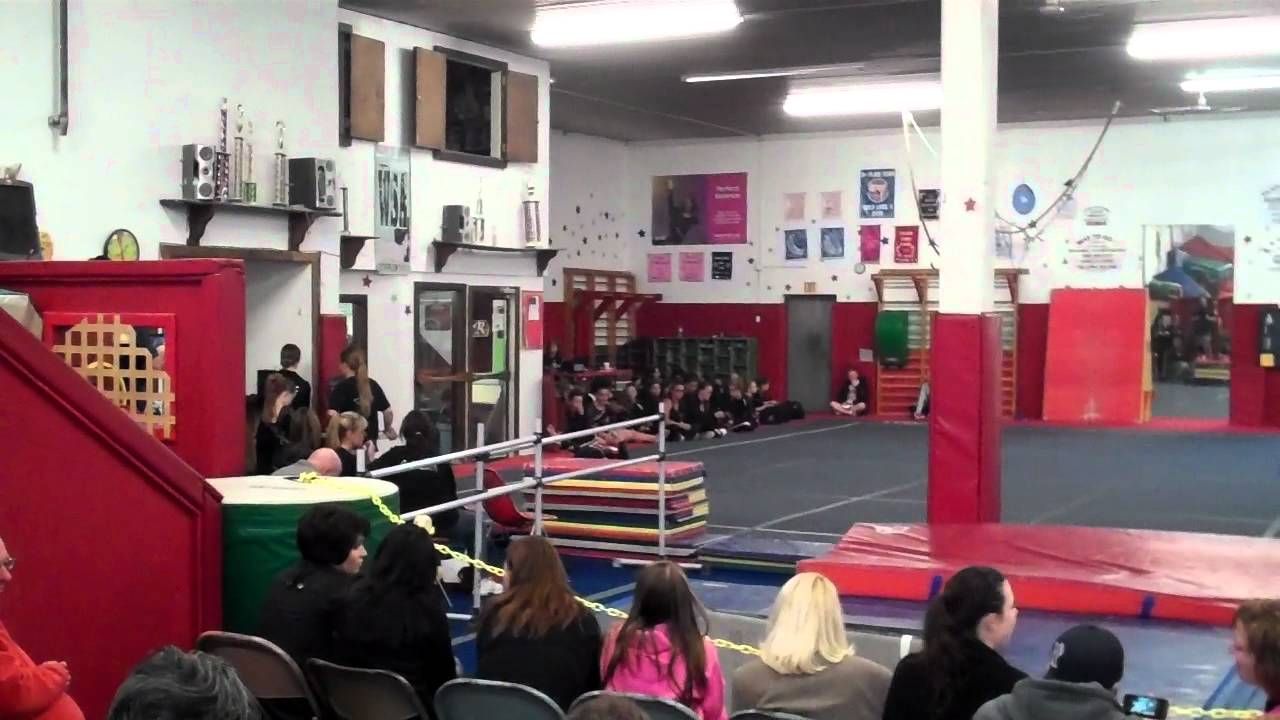 American Eagle Gymnastics