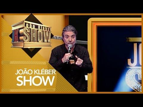 Pegadinhas do João Kleber Show - Completo 150919
