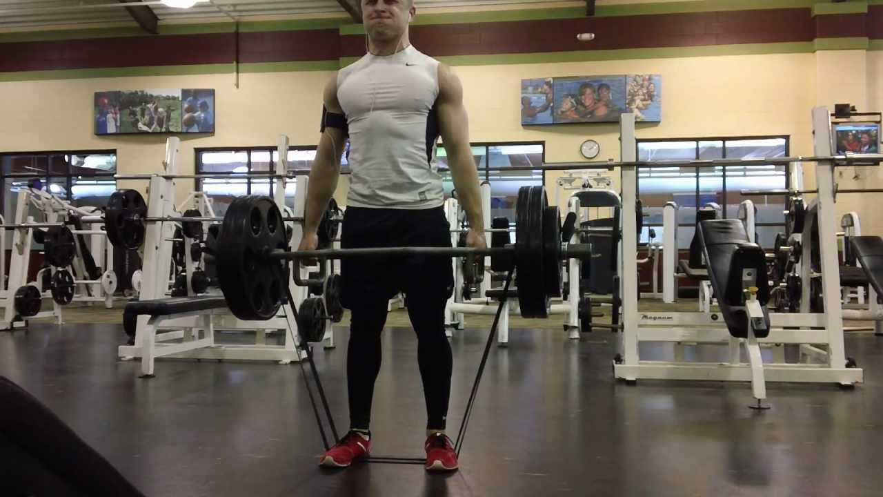 Image result for band resisted deadlift