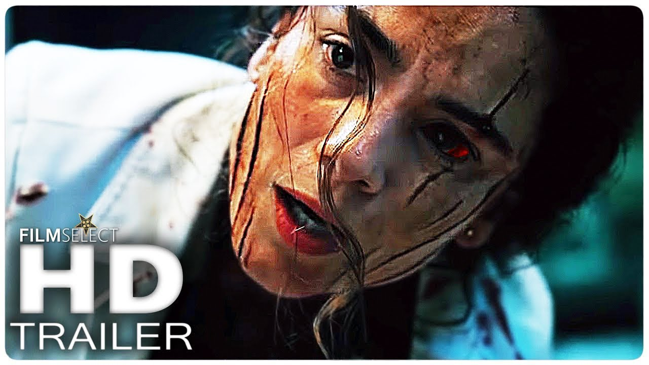 X Men The New Mutants Trailer 2020 Youtube