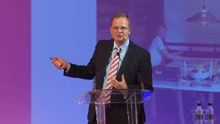 Bigger than the GFC - Target 2 and the Euro crisis - Dr Oliver Hartwich