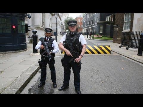 Terror strikes London again (Part 1)