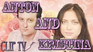Универ. Новая общага ( Антон и Кристина ) | Clip TV