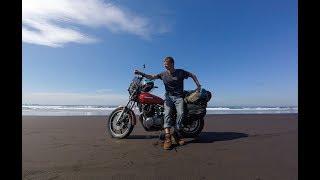 На мотоцикле в Южную Америку. Серия четвертая.