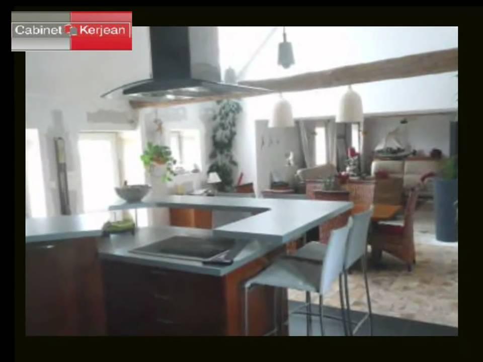 Maison Plouzané 29280 170 M2 Finistère Youtube