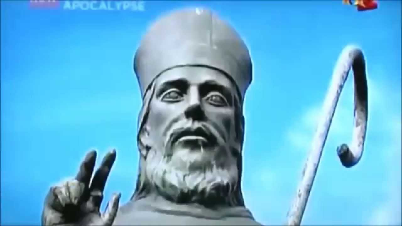 Last Pope - Malachy Prophecy