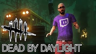 Video Ich bin dein Bodyguard! - DEAD BY DAYLIGHT SURVIVOR - Dead by Daylight German Gameplay download MP3, 3GP, MP4, WEBM, AVI, FLV Desember 2017