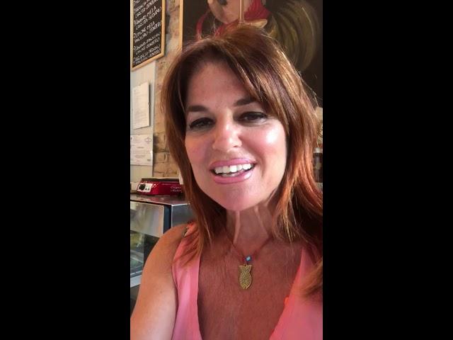 La Nuit Aversa - 4 luglio Monica Sarnelli Live