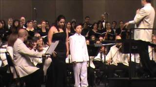 "Miguel Angel ""Pie Jesu"""