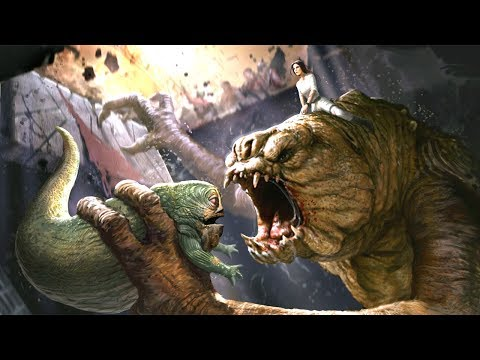 TOP 10 Iconic CREATURES From STAR WARS