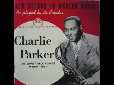 Thriving On A Riff / Charlie Parker The Savoy Reco...
