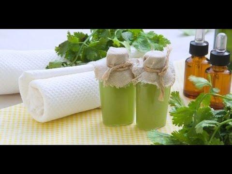 Масло кориандра — природное средство против супербактерий thumbnail