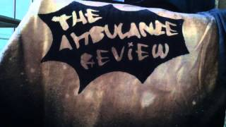 """The Ambulance Review - """"Red Crosses"""" Demo"""