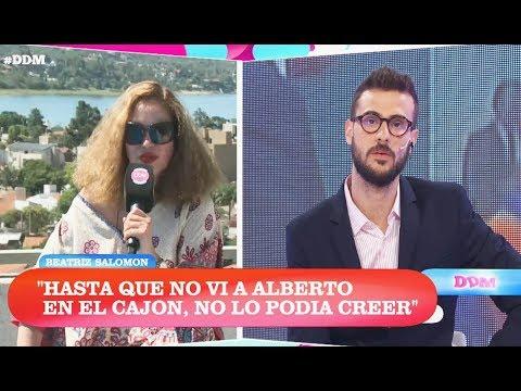 El diario de Mariana - Programa 18/01/18