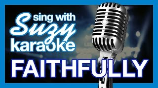 Sing With Me! Glee Faithfully Karaoke - Female Part Only